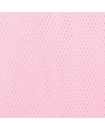 Kietas tiulis -  145/150 cm - Briar Rose (rožinis)