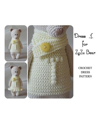 Crochet labradors | Etsy | 430x350